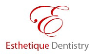 Frederick MD | Esthetique Dentistry Logo